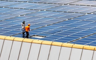 The Commercial Benefits of Solar Energy