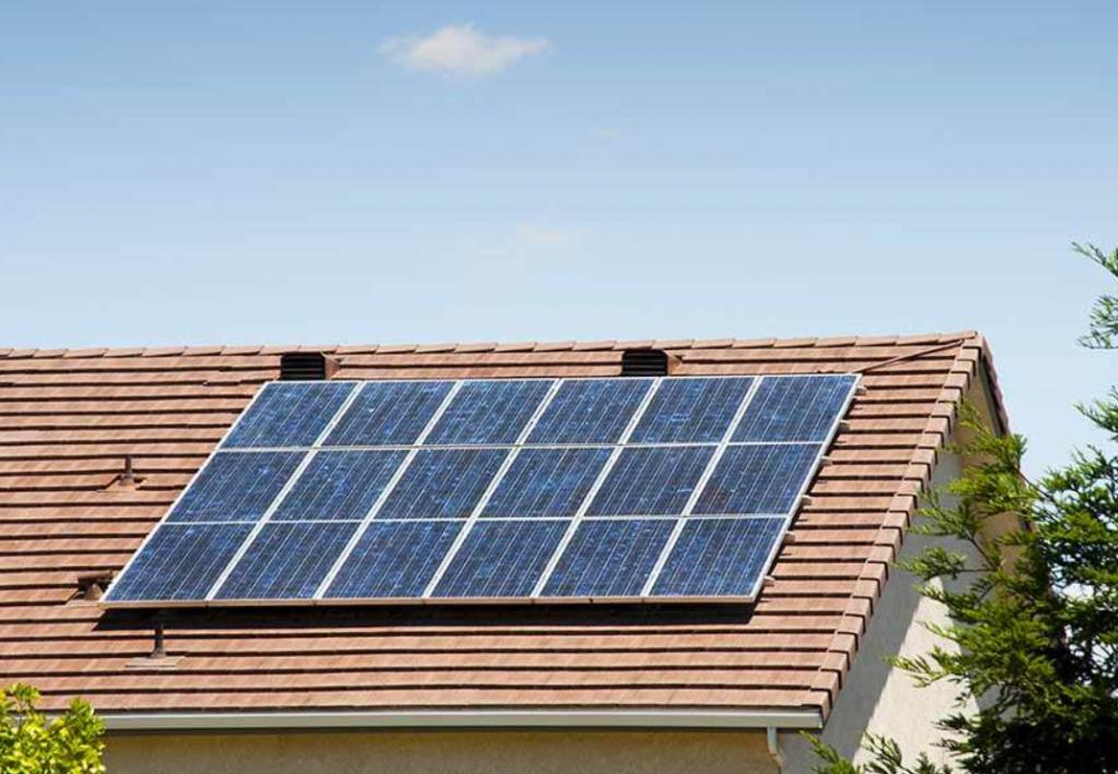 Saginaw TX Solar Panel Installation