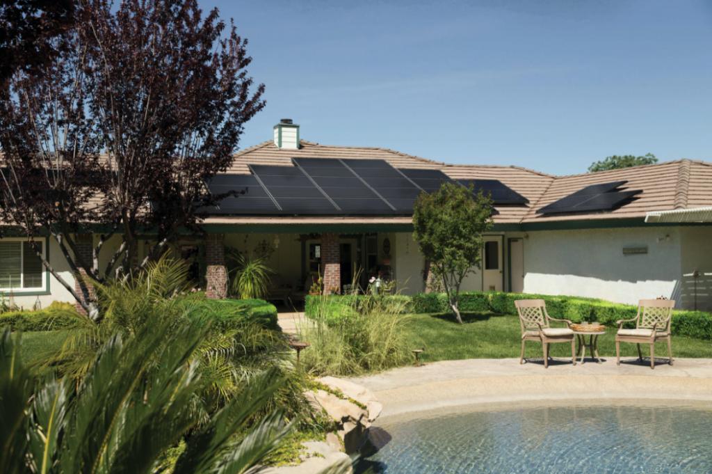 Solar Panel Installation Midlothian TX