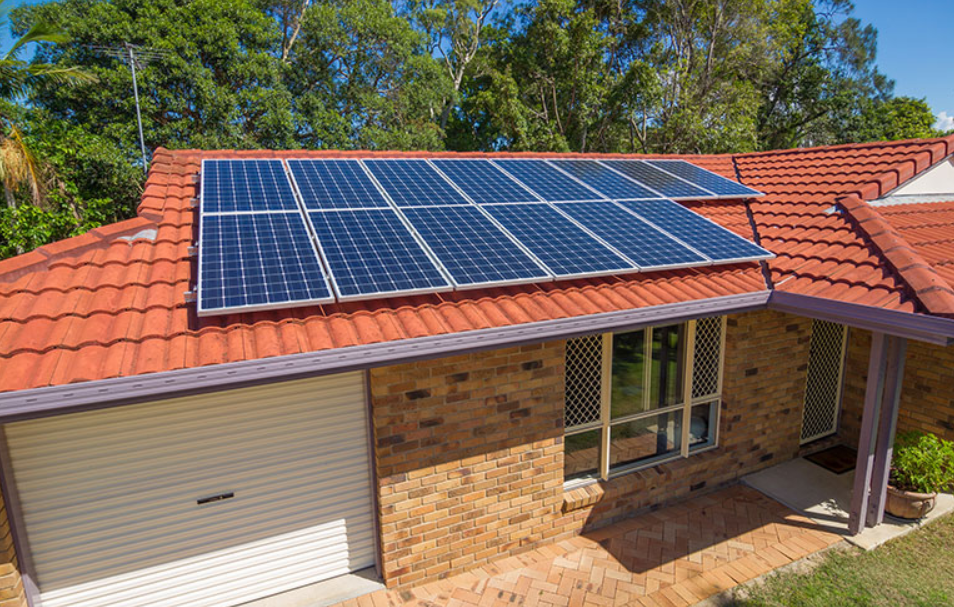 Solar Panel Installation Saginaw TX