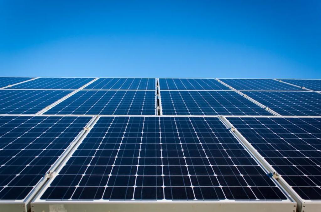 Solar Panel Installation University Park TX