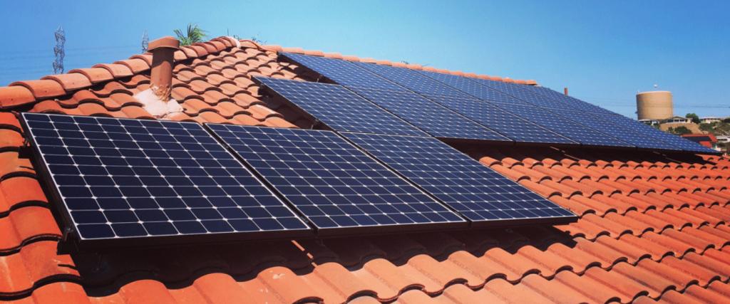 Watauga TX Solar Panel Installation
